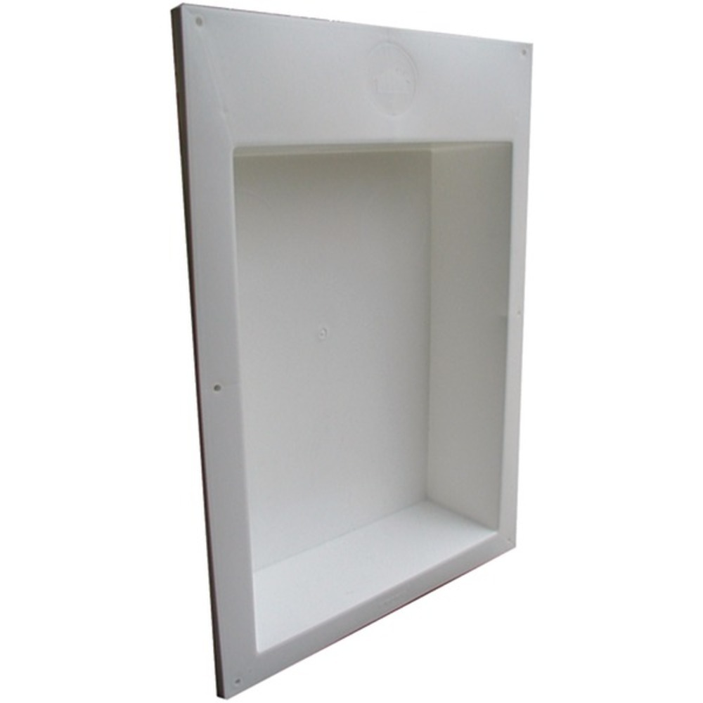 Builders Best 110696 Saf-T-Duct Dryer Outlet Box