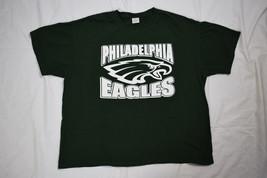 XL Green NFL Philadelphia Eagles T-Shirt - $15.99