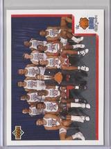 1991-92 Upper Deck NBA East All-Star Checklist Jordan #449 Basketball Card - $3.75