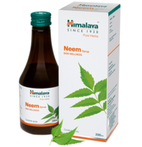 Himalaya Herbal Neem - Acne, Skin Allergies & Infections - Syrup 200ml - $13.99+