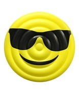 Emo-Gee With Sunglasses Giant Pool Float  - ₨2,597.24 INR