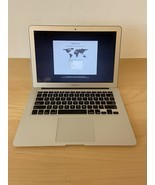 "Apple MacBook Air 13-inch ""Core i5"" 1.6 Early 2015 - $595.00"