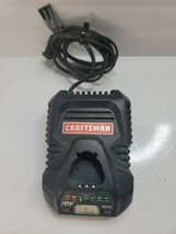 Craftsman NEXTEC 320.29497 12V Lithium Ion Quick Boost Fast Battery Charger - $44.94