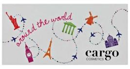 Cargo Around the World 12 Eye Shadow Palette - $18.49