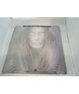 Vintage Emerson Lake Palmer Brain Salad Surgery Vinyl Record Album Music LP - $9.99