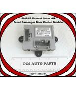 2008-2013 Land Rover LR2 RF Passenger Door Control Module ECU 6G9T-14B53... - $113.80