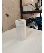 NELVNIG USB Humidifier 320ml MiniHumidifierUltra Quiet with Auto Healthi... - $59.99