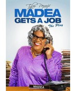 Tyler Perry's Madea Gets A Job Play [DVD] - $9.91