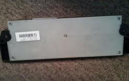 03-04 INFINITI G35 SEDAN CENTER DASH INFORMATION INTO DISPLAY SCREEN GAUGE OEM image 2