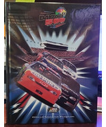 Daytona 500 - Nascar 2000 Souvenir Program - Hardcover - $24.99