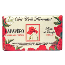 Nesti Dante Dei Colli Popavero (Poppy) Soap 8.8oz - $15.00