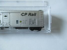 Micro-Trains #06900212 Canadian Pacific 51' Rivet Side Mechanical Reefer N-Scale image 3