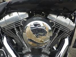 2008 Harley Davidson Crossbones Springer Softail For Sale In Minot MD 58701 image 7