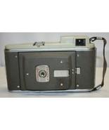 Vintage 1950s Polaroid roll film Land Camera Model 80 Highlander UNTESTED - $24.74