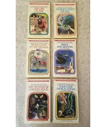 Choose Your Own Adventure Set 1-6 Lot 1979-1980 Cave of Time RA Montgomery - $58.04
