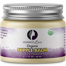 Best Nipple Cream for Breastfeeding Relief 2 oz - Provides Immediate Rel... - $18.36
