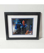 WWE WWF Ric Flair Signed 8x10 Photo Autograph Framed w/ PSA DNA Certificate - $148.50