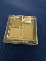 NEW! Almay Quad EyeShadow 130 The World is My Oyster Sealed  L: UT - $4.99