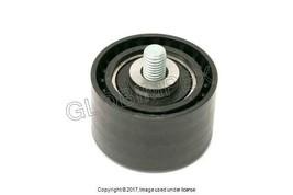 BMW 528i X3 (2011-2012) Deflection Pulley Alternator, A/C, Power Steerin... - $38.85