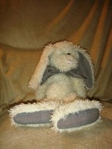 Boyds Bears Zelda Fitzhare Bunny Rabbit - $19.99