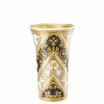 "Versace by Rosenthal I Love Baroque Vase 26 cm/10.2"" inches - $420.40"
