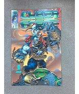 Cyber Force #3 May 1993 [Comic] [Jan 01, 1993] ... - $4.49