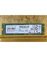 Samsung M.2 PCIE 256 GB SSD Laptop Solid State Drive MZNTY256HDHP-00000 - $45.88