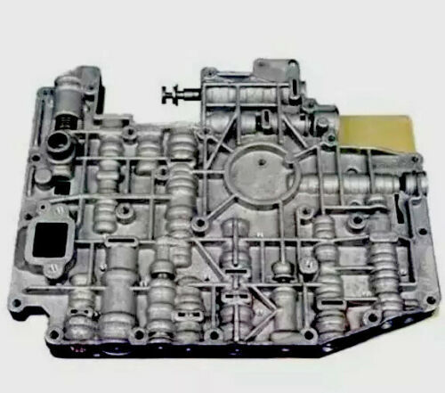 Ford AOD, FIOD Valve Body 1989-1993 Lifetime Warranty