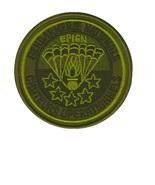 France Police Nationale Gendarmerie EPIGN Sauteur Operationel France Nat... - $9.99