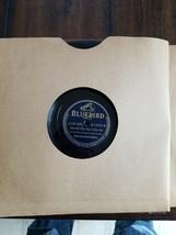 Alvino Rey William Tell Part 1 2 78 Bluebird 11072 Dance Band 1940s NICE - $5.94