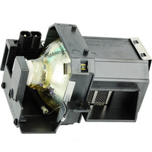 ELPLP35 / V13H010L35 Replacement Lamp W/Housing for EPSON EMP-TW520/TW60... - $33.69