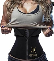 Body Shaper for Woman Waist Trainer Corset for Beauty Quality and Great ... - $14.99