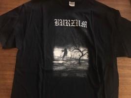 Bburzum t shirt XL - $10.45