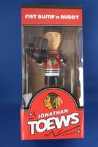 Jonathan Toews #19 Chicago Blackhawks NEW NIB SGA Collectible Action Figure - $8.88