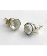 Authentic Pandora April Droplets Stud Earrings, 290738RC, New - $43.69