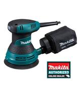 "Makita BO5030K 5"" Random Orbit Sander, with Tool Case, New - $56.99"