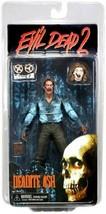 Neca Mal Dead 2 Armée de Darkness Bruce Campbell Cendres Deadite Figurin... - $52.36