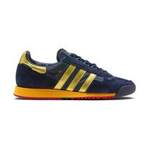 Adidas x Spezial SL 80 SPZL (Collegiate Navy/ Gold Metallic) Men 8-13 - $179.99