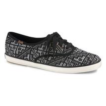 Women's Keds Champion Needlepoint Casual Shoe Multi Size 7.5 #UR288-1078 - €34,00 EUR