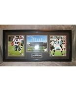 Philadelphia Eagles 3 in 1 Framed Picture.  - $89.10