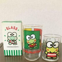 Sanrio  2009 Roroppi Glass Set Cute Rare - $48.75