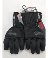 JOE ROCKET Women's Ballistic 7.0 Riding Gloves Color Black Size-XL MSRP $49.99 - $37.39