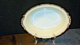 Noritake China Japan Goldora 882 Serving Bowl AA20-2138 Vintage image 5