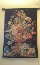 Bouquet of Angels Tapestry Ark Consignment - $148.50