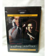 The Substitute/The Substitute 3 (DVD, 2001, Sensormatic) New Sealed - $2.97