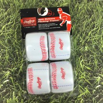 Rawlings Spin Release Pitching Trainer Aid Baseball Ring Design Plastic ... - $12.09