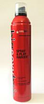 BIG SEXY HAIR Spray & Play Harder 10.6oz **NEW** - $16.78