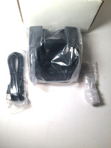 PSC 4220 Dock 6401-0003 Single Slot Cradle and USB Cable Brand New - $52.47
