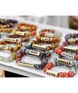 Exclusive Kua Beaded Bracelet  - $35.00
