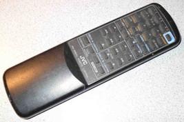 JVC RM-SME5U Audio Receiver Remote Control Genuine Factory Original OEM - $7.91